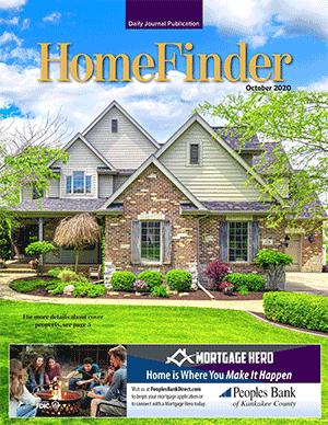 HomeFinder October 2020