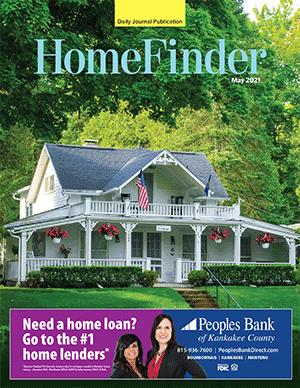 May 2021 HomeFinder