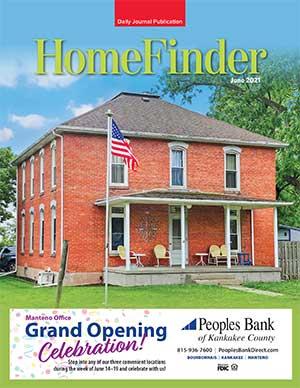 June 2021 HomeFinder