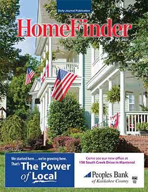 HomeFinder July 2021