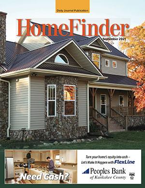 HomeFinder September 2021
